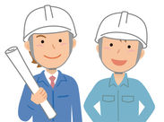 <寮・社宅あり> 住み込みで仕事ができるので、家賃の節約にも◎仕事と家、どちらもGETしちゃいましょう!