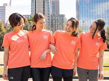 ★2021年3月にOPEN予定★ スタッフ同士、とっても仲良し◎ 女性が働きやすい職場を目指しています!