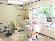 ◎資格不要・未経験OK◎ 未経験でも歯科医院のお仕事に携われます♪ 先輩がしっかりお教えしますので、安心して始められます。