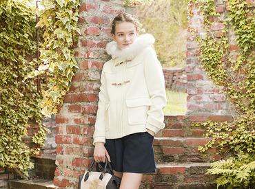 【anySiS販売STAFF】「anySiS」はナチュラルフェミニンをベースにした優しさ溢れるファッションが魅力♪♪≪社割あり≫お得に購入が可能です☆゜