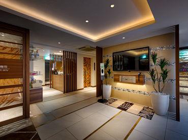 去年OPENしたばかりのキレイなホテル♪働きやすい環境をご用意しております★