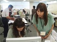 人気の高時給WORK♪ 時給1600円以上で安定して働けると大好評! 服装や髪型も自由で、気軽に働けます◎