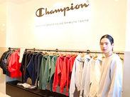 Tシャツ、スウェットをはじめバッグや小物など…メンズアイテムを中心に、アメリカンテイストあふれるおしゃれな商品が充実★