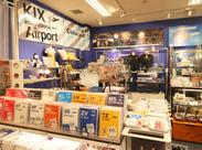 働いているうちに、飛行機・空港が大好きに!思わず旅行に行きたくなる?!そんな非日常な空間です♪