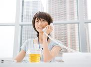 誰でもカンタン☆シンプル作業をお任せ♪ わからないことも先輩スタッフが丁寧にお教えするので ご安心くださいね!!!