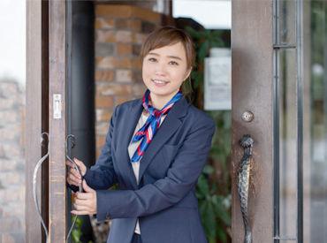 ≪ 羽田空港でのお仕事♪.* ≫ 『好き』を仕事に出来るチャンスですよ☆ 是非この機会にご応募ください♪