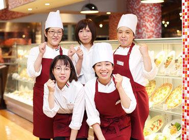 大牟田で人気のイタリア料理専門店 楽しく働けるようにシフトは柔軟対応◎