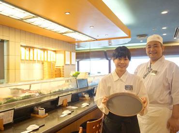 【ホールSTAFF】毎日がフォトジェニック…♪#東京タワーのイルミネーション見ながら仕事#激ウマ高級寿司まかない#お台場バイト #人気店