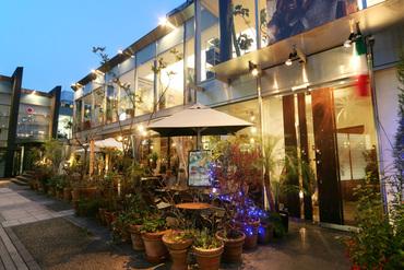 【ホールSTAFF】★ 表参道のCafe&レストラン ★~週2~/髪自由&ピアスOK/学生歓迎!~≪自然派カフェ≫オープンテラスでほっと一息 ☆*