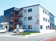 \委託している施設でのお仕事!/ 平塚市内に現場は多数あります◎ 面接の際に詳しくご説明させていただきます!