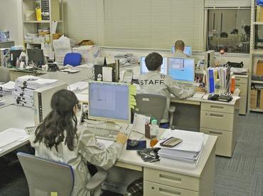 社員登用制度があるアルバイト