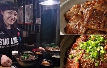 【店舗STAFF】\ランチシフトを積極募集中/北海道生まれのカルビ丼専門店★賞も受賞した当店自慢のカルビ丼を…まかないとして提供します!