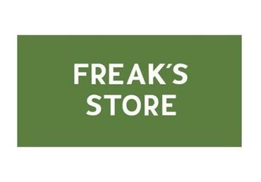 【アパレル販売】FREAK'S STORE@高崎OPA男女ともに大人気!ナチュラル可愛いアメカジスタイル▶10月にOPENしたばかりの店舗です♪