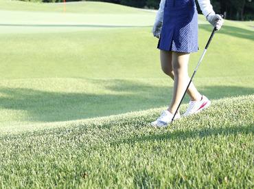 【キャディ】~札幌北広島ゴルフ倶楽部でのお仕事~勤務期間は【4月14日~10月31日まで】大自然の中、心も体もリラックスして働こう♪