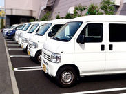40~60代も大歓迎!簡単ルート運転♪ホテル~金沢駅間を送迎お願いします◎