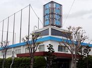 鶴岡駅すぐ近く♪ 無料の従業員駐車場あり! 車通勤の場合も交通費も規定支給◎
