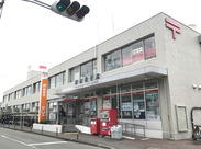 主なエリアは綱島郵便局の配送エリア!!よりご自宅の近くを選ぶことも可能です◎決まったリズムで働くことができます♪