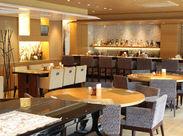 お写真はオリエントカフェ★*東洋文庫内にあり、隠れ家的な人気カフェレストラン♪