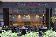 ★日本初モッツァレラチーズ専門レストラン★駅チカだから通勤もラクチン♪VIPな有名人のお客さまと会えるのも楽しみの1つ♪