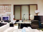 株式会社米三のデザイン部でお仕事してみませんか? 週2日、1日3h~勤務が可能です◎