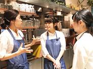 """フルーツの新しい可能性を追求するカフェ""""フタバフルーツパーラー""""★フォロー体制抜群⇒未経験の方にも安心です♪"""