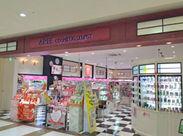 ≪イオンモール成田内≫ コスメ販売STAFF.:*゚:.。:. 女性STAFFが多数活躍中の職場◎ 化粧・コスメ好きな方必見です♪