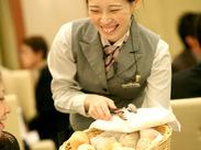 ★就活にも役立ちます★ 勤務地は名古屋駅スグのホテルとなります♪ 通勤もとっても便利◎ 平日の夕方も勤務できます♪
