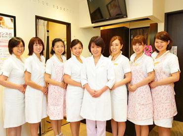 【歯科衛生士】研修や講習会、コンヴェンションへの参加の斡旋もあり♪(当院負担)歯科衛生士としてSTEP UPしたいそんな方を全力でサポート◎