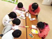 学校の勉強についていくのが難しい子ども達の学習をサポートします◎【教育】に興味がある方も大歓迎です★