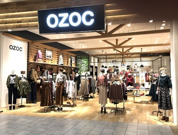 """【販売】全国2100店舗以上、様々なブランドを展開*充実の福利厚生♪お休みもしっかり取れる◎""""オシャレが好き""""キッカケはそれだけでOK!"""