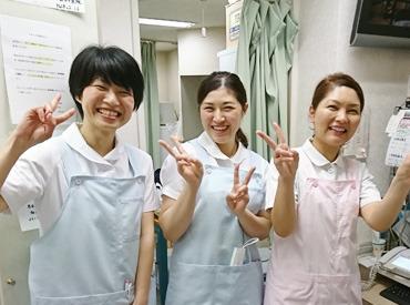 【歯科医院の受付&補助】☆★歯科衛生士も同時募集中★☆\院長が優しい!!笑顔溢れる温かい職場◎/ネイル・ピアスOK♪オシャレしながら働ける!!