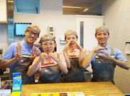 新鮮、おいしい、日本生まれのモスバーガーをご提供★出勤者の半数以上が利用する社割を使ってオトクに食べちゃおう!