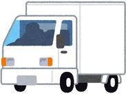 一度は見たことあるはず!コンビニの商品を運ぶお仕事です♪ 回るエリアは希望が出せます!準中型免許があればOKです♪