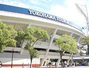 オープニングスタッフ大募集☆ 駅からも徒歩3分!好立地で、アクセスもGood!! 横浜スタジアムで働けるのは今だけ!!