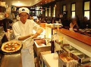【同時募集】New YorkスタイルのRoast Beef&Wine Tableが登場★ 絶品ローストビーフやチーズケーキをExcitingな接客でお届け♪