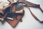 NYらしい洗練されたシャープなデザインが特徴のブランド♪「手の届く贅沢」として日本でも人気です。 ※写真はイメージです。