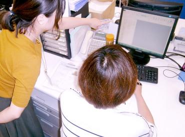【人事サポートStaff】可愛い写真雑貨店を運営する本社でオフィスワーク!ブランクありでも安心!人事スキルを活かしながら働けます。