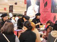 パティシエ柴田武の創るショコラを販売☆ 実際に着る制服はコチラの黒♪ スタイリッシュでかっこよく働けますよ◎
