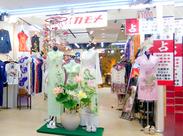 """制服はなんと""""アオザイ""""♪ ベトナムの民族衣装です!非日常感を味わえる好条件なレアバイト!見逃したらもったいない☆"""