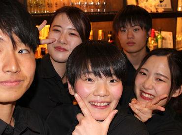<新大学生&バイトデビュー歓迎> 未経験も時給1000円からスタート★ 昇給チャンスも毎月あって、すぐ稼げます!