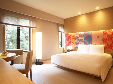 《京都の有名ホテルでのお仕事♪》 接客などはないので、モクモクと働きたい方にもオススメです!