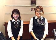 \フジグラン東広島内/ バイト帰りにお買い物も出来て、一石二鳥♪+゜ フリーター・主婦(夫)大歓迎です★
