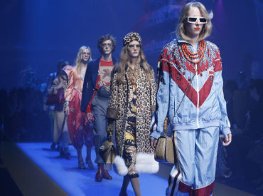 【セールススタッフ】90年以上の歴史とファッション性が融合したグッチ各ショップにて販売スタッフ(クリスマス短期・長期)のお仕事です。