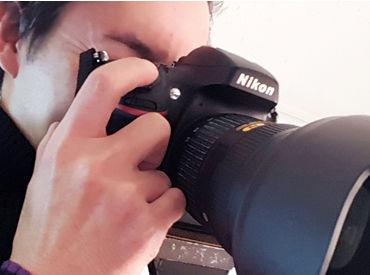 錦糸町駅近くのスタジオにてカメラマンを大募集!アミューズメント機器のスチール撮影をお任せ♪経験が活かせる環境です★