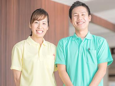 """【看護助手】\有料老人ホーム 看護のお仕事!/利用者様の""""笑顔""""がやりがいに…★キレイな施設で、資格&経験が活かせる♪"""