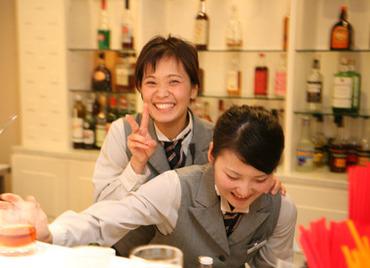 【サービスSTAFF】\富山駅近ホテル♪/◆卒業見込みの学生歓迎◆未経験&扶養内OK◆学生・主婦・フリーター…活躍中!◆時には【週0日】勤務OK