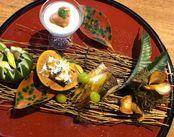 イタリアンから和食など、同エリアで3店舗を展開している人気レストラン!