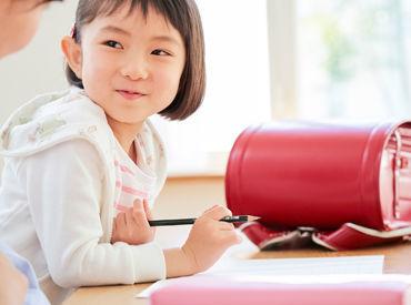 ≪生徒さんは小・中・高校生≫ 1コマ3600円も♪1コマの時間はご契約内容により異なります。(60~120分程度) ※画像はイメージ