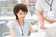 ≪週休2日制≫安定して働きたい人には必見のお仕事♪未経験でも時給1000円からスタート!※画像はイメージです。