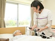 未経験で始めたスタッフも多数活躍しています♪ 介護のお仕事が初めての方もお気軽にご相談ください!
